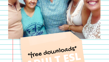 ESL lessons download - The Wanderess
